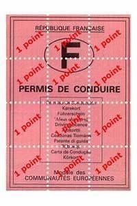 Permis De Conduire Nombre De Points : permis de conduire 13 5 millions de points retir s en 2013 ~ Medecine-chirurgie-esthetiques.com Avis de Voitures