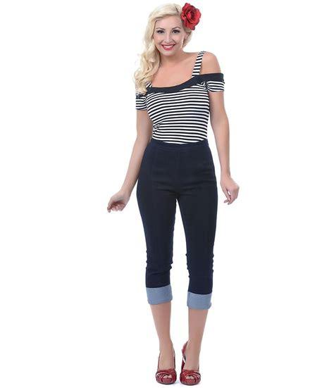 Fifties Womens Fashion Pants With Luxury Picture u2013 playzoa.com