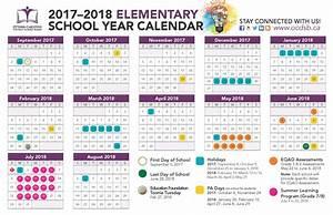Calendar - Ottawa-Carleton District School Board