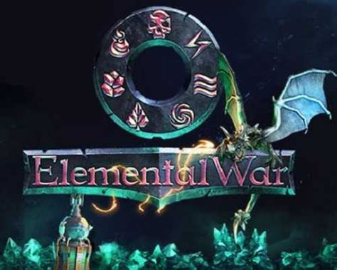 Elemental War PC Game Free Download | FreeGamesDL