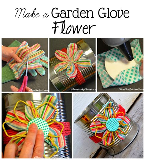 gardener s gift dollar tree craft chaotically creative