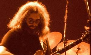 """Jerry Garcia Music Arts LLC Launches With Solo """"Ripple ..."""