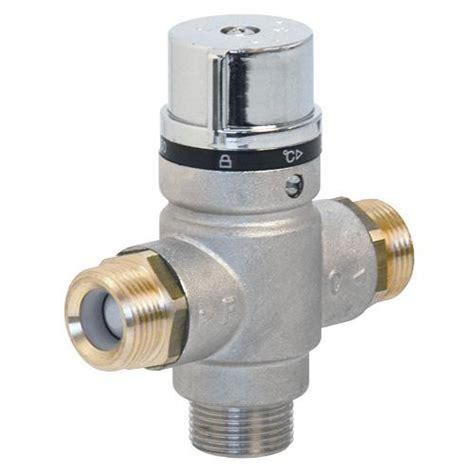 mitigeur thermostatique mitigeur thermostatique solaire 8234 20