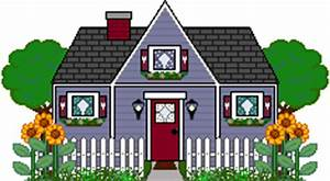 Animation Playhouse Free Animated Gifs House Page 5