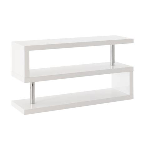 Tabouret De Bureau à Roulettes - meuble tv bas blanc laque ikea