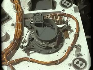Knots On Mars