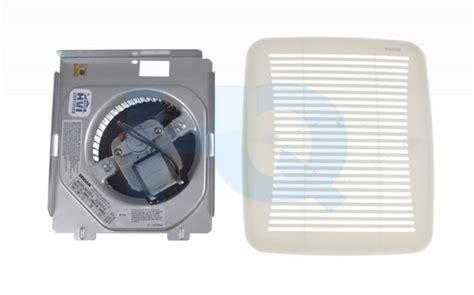 ec60kit broan nutone aira economy fan upgrade kit 3 0