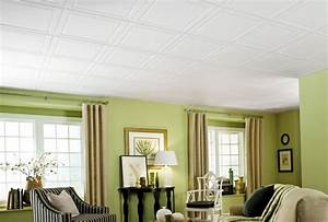 drop ceiling design design decoration With best brand of paint for kitchen cabinets with mountain scene metal wall art