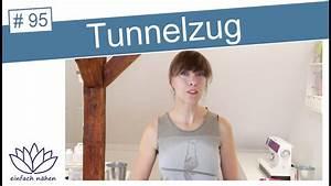 Säckchen Nähen Mit Tunnelzug : tunnelzug aufgesetzt n hen mit anna von einfach n hen ~ Lizthompson.info Haus und Dekorationen