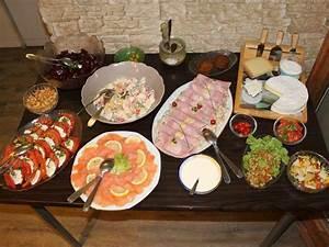 Repas 15 Personnes : recettes d 39 anniversaire et buffet ~ Preciouscoupons.com Idées de Décoration