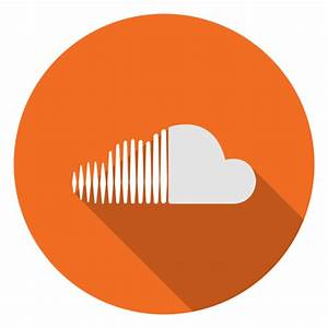 Soundcloud icon logo - Transparent PNG & SVG vector