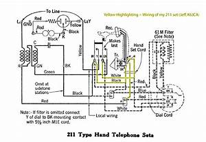 Telephone Wiring Color Code Rj11