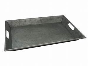 Tablett Mit Henkel : zinn tablett mit henkel 65x44x8cm 2035 12 3 ~ Watch28wear.com Haus und Dekorationen