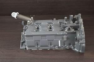 2007  U0026 Later Honda Front Half Of Cylinder Block 12000