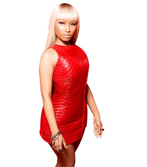 Nicki Minaj Png HQ by turnlastsong on DeviantArt