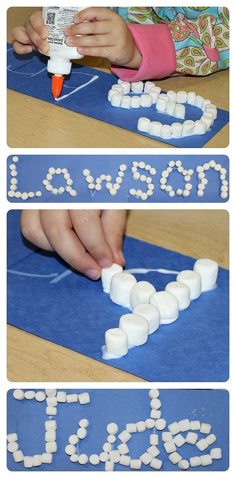 best 25 january crafts ideas on winter 219 | 462e74c01c170a90af89d3d0a030bab6 marshmellow activities for kids snow day activities for kids