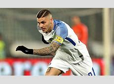 Real Madrid to sign Mauro Icardi in £97m Inter Milan deal