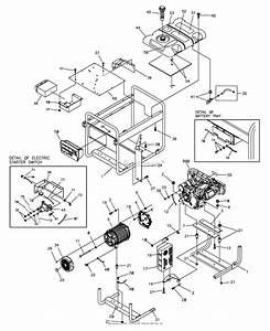 Briggs And Stratton Power Products 030426-0