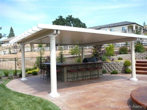 free standing patio cover free standing patio covers