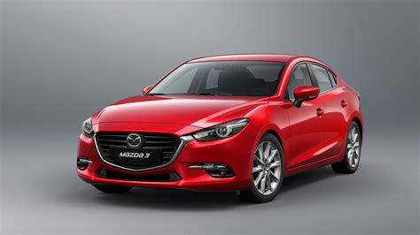 Mazda 3 4k Wallpapers 2017 mazda 3 wallpaper hd car wallpapers id 7063