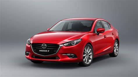 2017 Mazda 3 Wallpaper  Hd Car Wallpapers  Id #7063