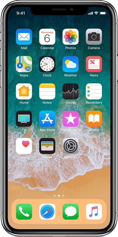 app on iphone apps on iphonex howapple