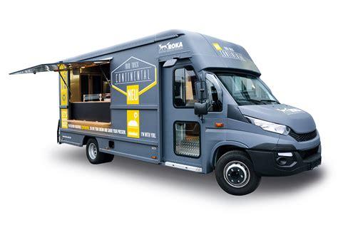Food Trucks - Roka Werk GmbH