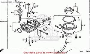 1969 Honda Trail 90 Wiring Diagram