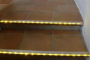 Led Beleuchtung Treppenstufen : stufen beleuchtung glas pendelleuchte modern ~ Sanjose-hotels-ca.com Haus und Dekorationen