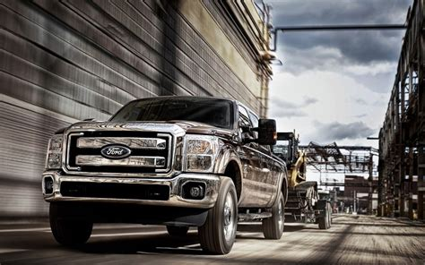 Camionetas Ford Wallpapers Hd HD