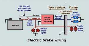 Trailer Breakaway Switch Wiring Diagram