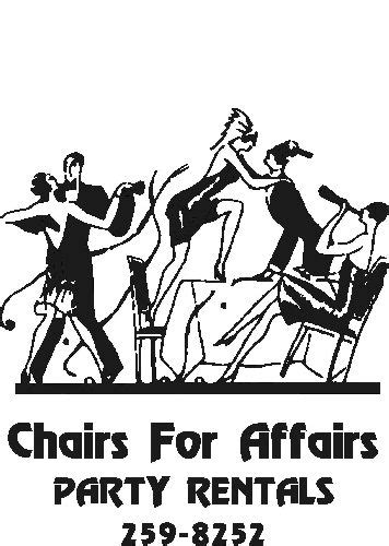 chairs for affairs interior design company