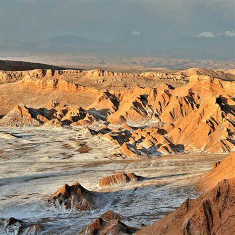 Deserti nel mondo: 10 paesaggi desertici più belli al mondo : MONDO