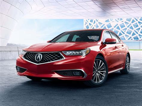 2019 Acura Tlx Configurations by 2019 Acura Tlx Sedan Lease Offers Car Lease Clo