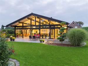 Schwörer Bungalow Preise : huf haus art 5 bungalow fachwerkhaus von huf haus ~ Lizthompson.info Haus und Dekorationen