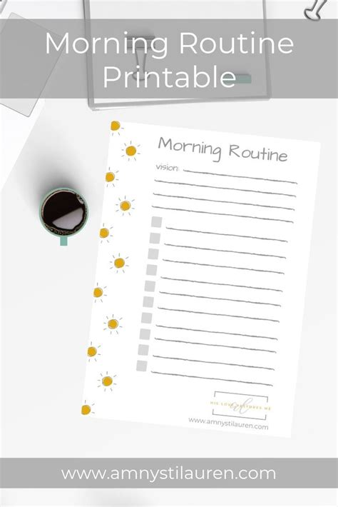 morning routine  images morning