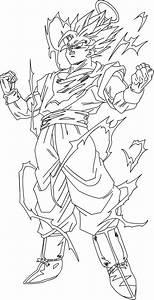 Goku ssj2 by Accelerator16 on DeviantArt