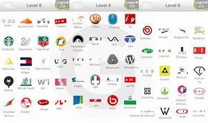 Logo Quiz Lösungen Level 8 - GIGA