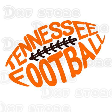 ✓ free for commercial use ✓ high quality images. Tennessee footballVolunteers footballSVG DXF EPS Cut