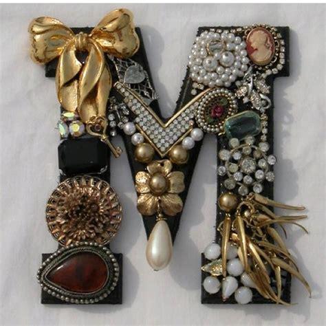 uk woman email list vintage jewelry crafts vintage jewelry art monogram jewelry