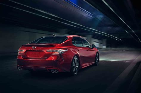 toyota models 2018 toyota camry reviews and rating motor trend