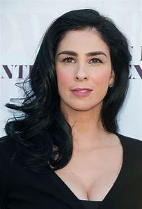 SARAH SILVERMAN at 2014 Women in Entertainment Breakfast ...