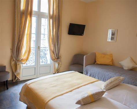 chambre hotel montpellier hotel du palais montpellier hotel reviews