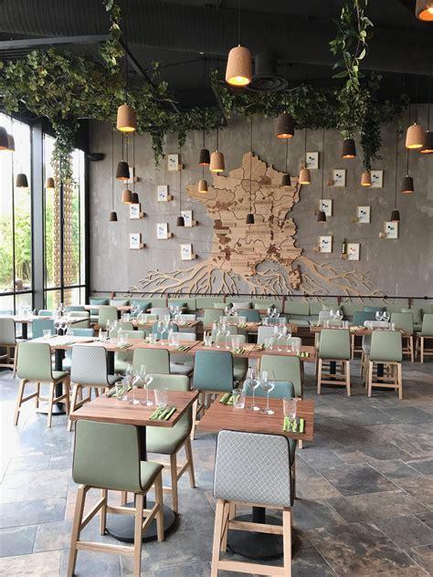 bar d interieur design cepages elodie tornare int 233 rieurs bar 224 vin et