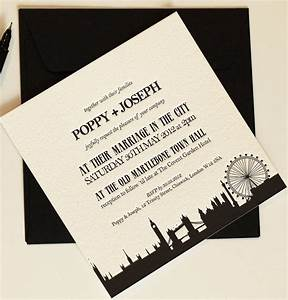 17 best images about skyline invitations invitations With wedding invitation cards london uk