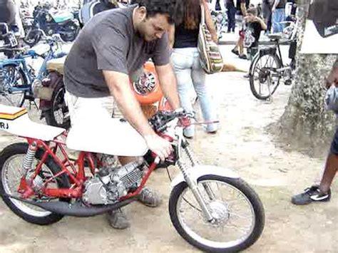 moto antiga de corrida 50cc rj motorcycle race de