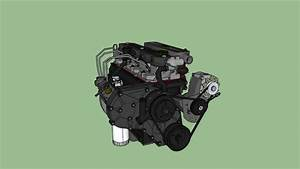 Land Rover 200 Tdi Engine Code  11l  12l And 13l  Updated