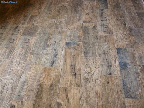 builddirect 174 cabot porcelain tile redwood series