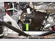 BMW E90 Oil Condition Sensor Replacement E91, E92, E93