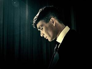 WIRED Binge-Watching Guide: Peaky Blinders | WIRED